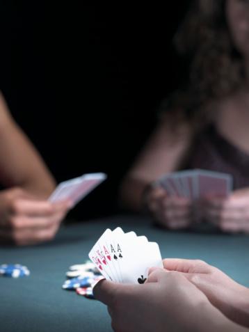 levitt s poker paper it s a game of skill freakonomics