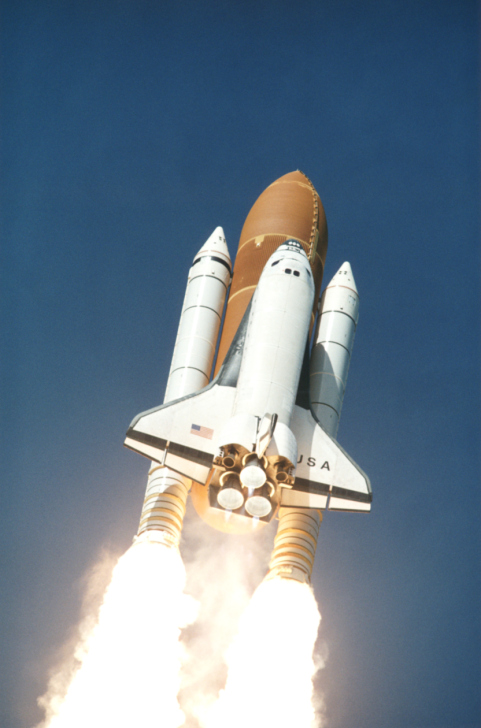 space shuttle challenger explosion - photo #22