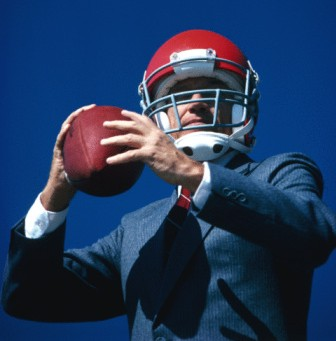 How Is Law School Like the NFL Draft?