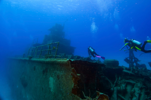 20 Unbelievable Sunken Ships People Completely Forgot About |Sunken Ships Underwater