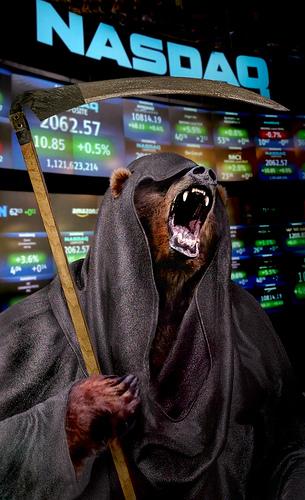 """The Stock Market Crash of 2008 Caused the Great Recession"" - Freakonomics Freakonomics"