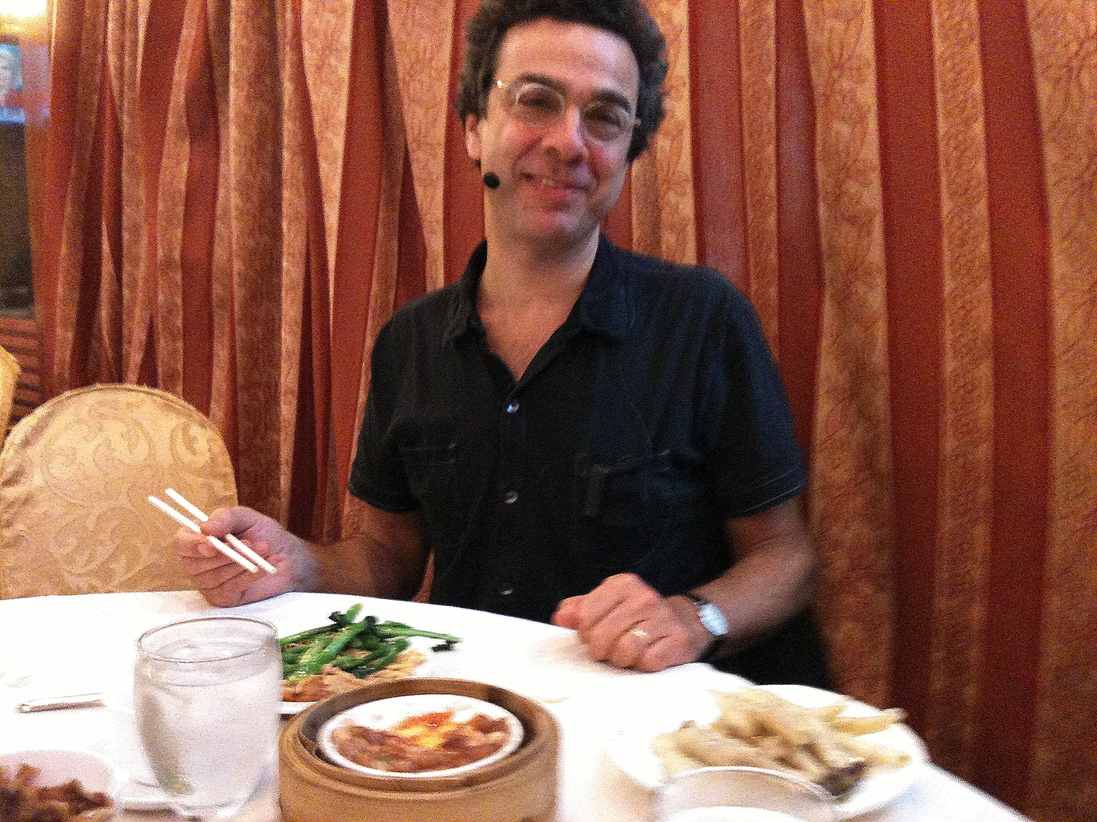 Freakonomics here s what a lunch of chicken feet looks like - Freakonomics table of contents ...