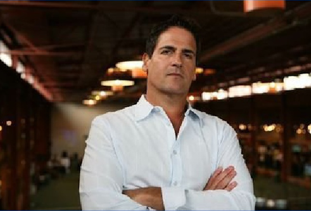 Quot Never Follow Your Dreams Quot Mark Cuban Answers Your