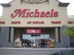Shop and save on arts and crafts, custom framing, home decor & seasonal products online or at a Michaels Store near you!