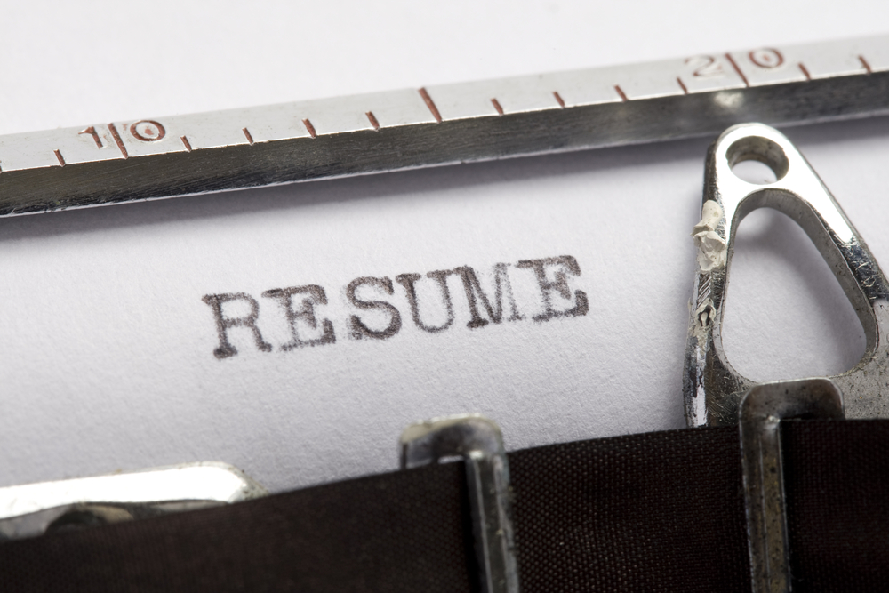 Are Fake Resumes Ethical For Academic Research