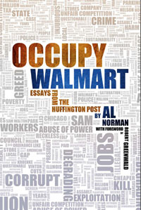 Adventures In Ideas Conversation With Al Norman Author Of Occupy
