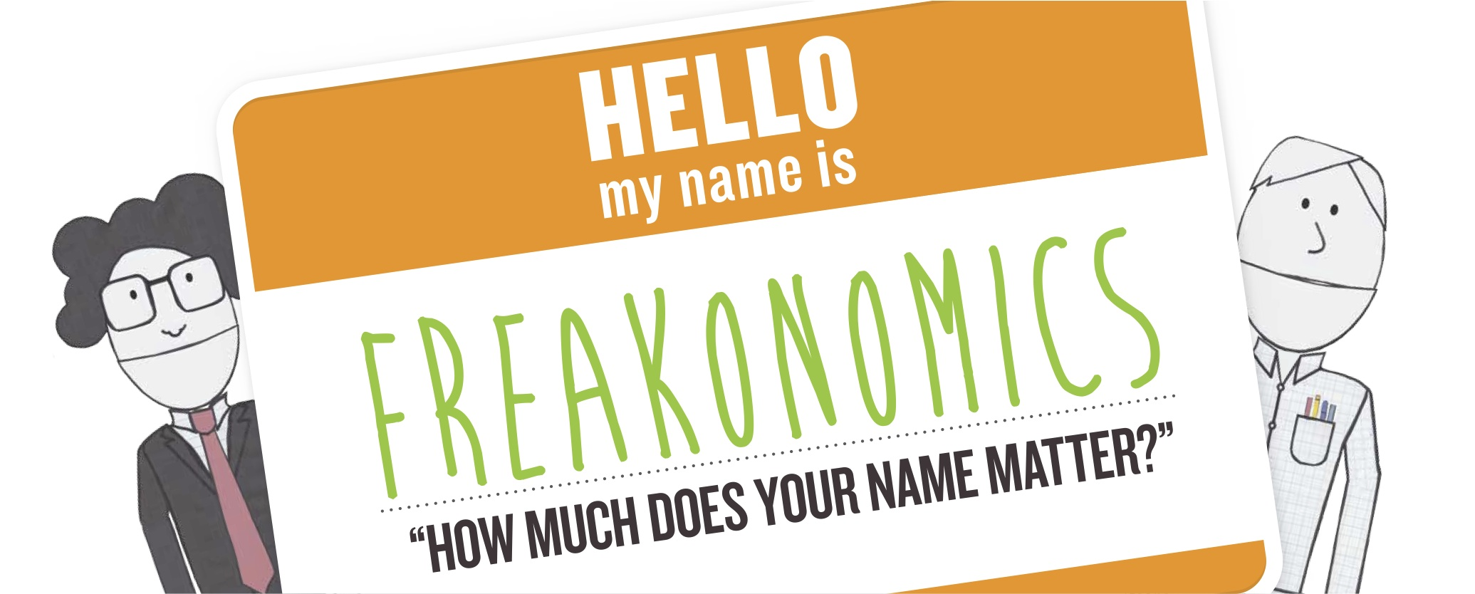 how much does your matter a new radio podcast  how much does your matter a new radio podcast freakonomics