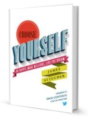 James altucher choose yourself