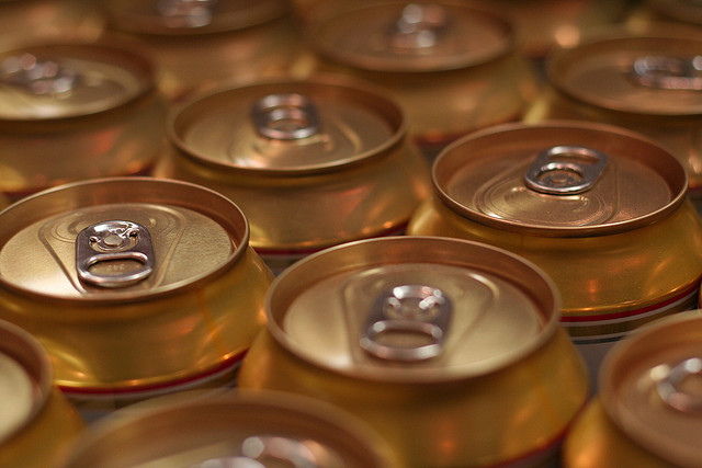 What Kind of Beer Is Most Likely to Land You in the E.R.? - Freakonomics