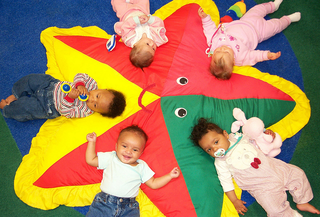 The Coolest Child Care Program You Ve Never Heard Of