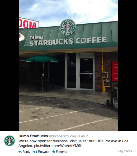 (Photo: https://twitter.com/dumbstarbucks)