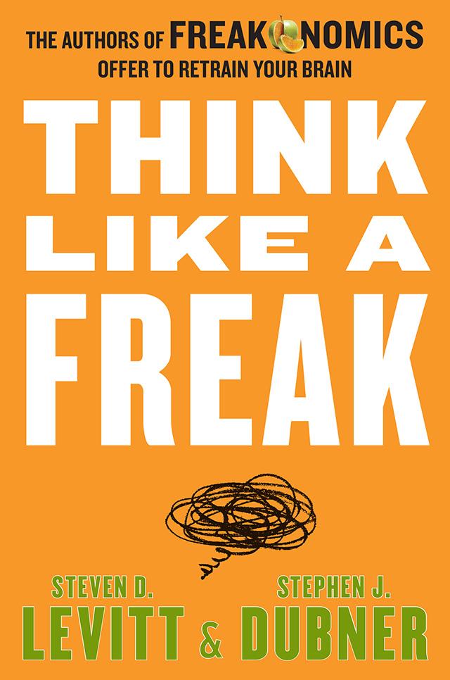 Freakonomics chapter 3 thesis