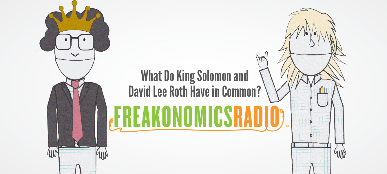 """freakonomics podcast dating The weekly freakonomics radio podcast claims to explore """"the hidden side of everything"""" and this  radio review: freakonomics radio podcast  the times."""