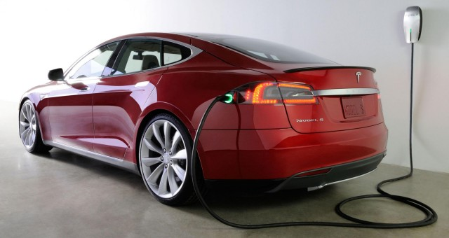 (Photo: Tesla Motors)