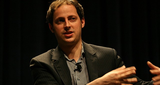 """Nate Silver: """"One of the most profound lessons to me about adulthood is that everyone is kind of weird."""" (Photo: Randy Stewart)"""