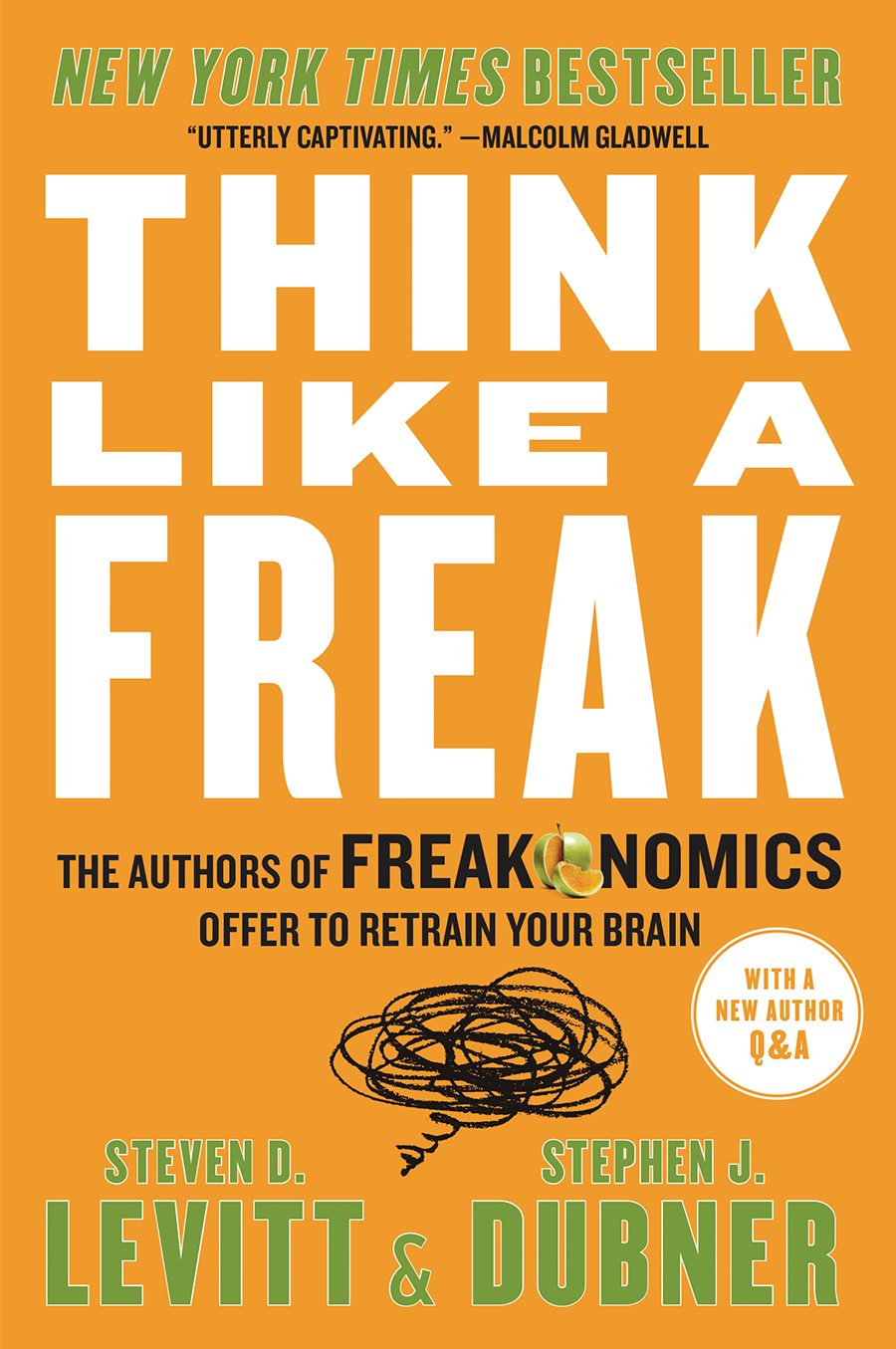 think like a freak freakonomics