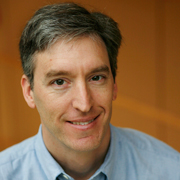 Author Steven Levitt