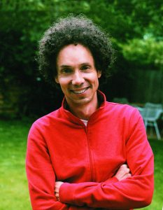 We peel back the curtain and release the unedited interview with Malcolm Gladwell. (photo: Brooke Williams)