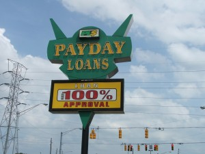 Payday Loans For Market research analyst