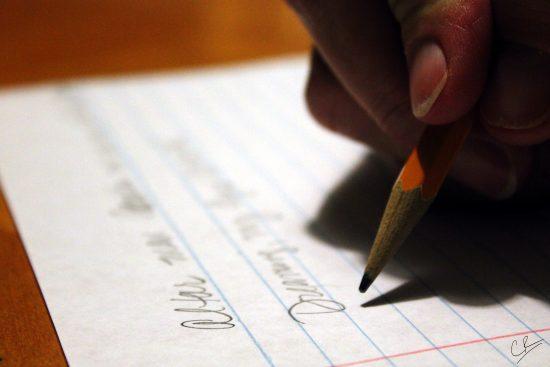 who needs handwriting freakonomics photo caleb roenigk flickr