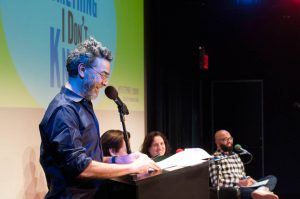 Oh, My God: TMSIDK Episode 14