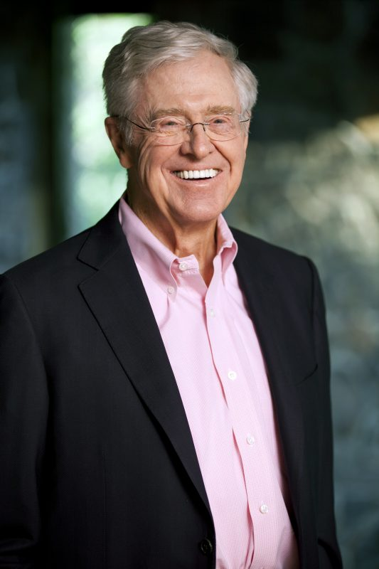 Why Hate the Koch Brothers? (Part 2)