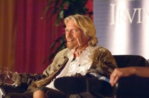 Extra: Richard Branson Full Interview