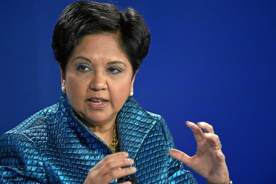 indra nooyi ceoiip photo archive