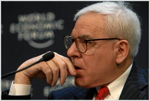 Extra: David Rubenstein Full Interview
