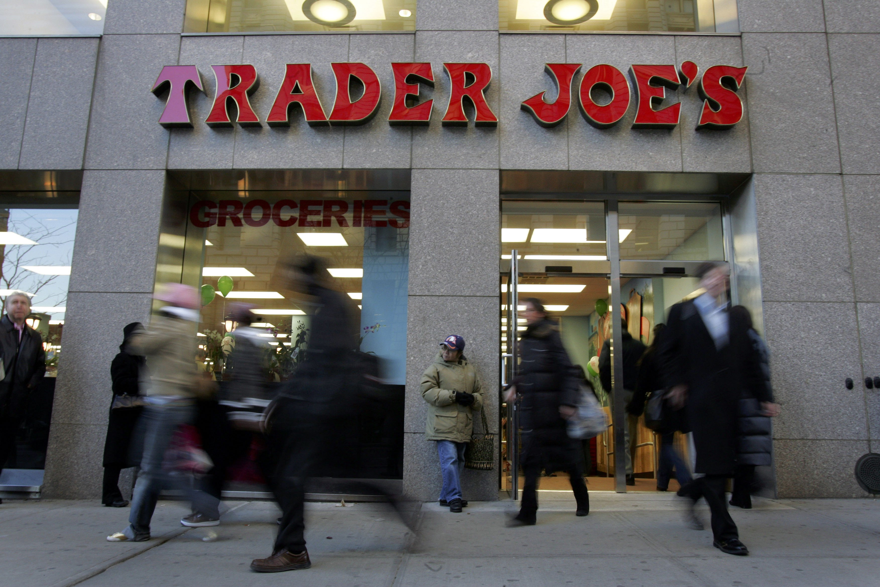 Should America Be Run by … Trader Joe's? (Ep  359
