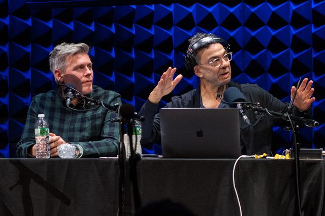 "Freakonomics Radio Live: ""Where Does Fear Live in the Brain"