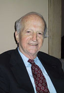 Gary Becker (Photo: University of Chicago Press Office)