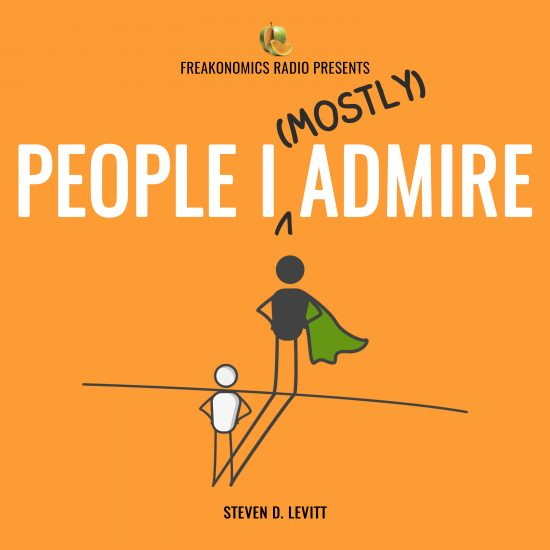 """I Am Interested in Lots of Things, and That's Actually a Bad Strategy"" 